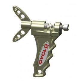 Cyclo Tools Kettenniet Demontagegerät verchromt