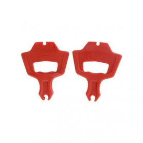Avid pad spreader 2 pieces 11.5315.046.040 for Guide/Trail/Code C.