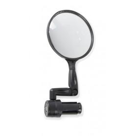 XLC Fahrradspiegel MR-K02 Ø 80mm