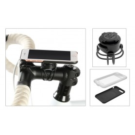 Smartphone-Halter Zefal Z Console full kit für iPhone 7+