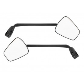 Zéfal Espion Z56 Bike mirror for Handlebar foldable left black