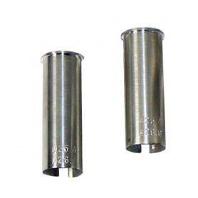 Ergotec Seatpost Adapter Aluminum from 27,2 to 25,4