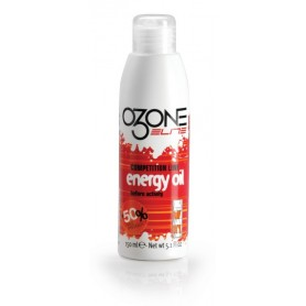 Elite Energy Oil Ozone 150ml, Energy Refreshing Oil Spray