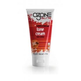 Tone Cream Elite Ozone 150ml Tube, Entspannungscreme