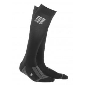 CEP Compression socks Recovery socks Men size 42-44 black