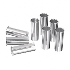 Ergotec Seatpost Adapter Aluminum from 31,6 to 27,2