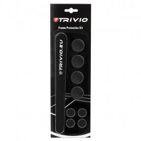 TRIVIO Frame Protection Kit CARBON