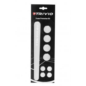 TRIVIO Frame Protection Kit TRANSPARENT