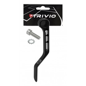 TRIVIO Chain Catcher 36T black