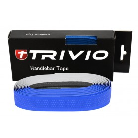 TRIVIO Handlebar Tape SOFT 180cm length - blue