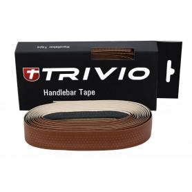TRIVIO Handlebar Tape SOFT 180cm length - brown