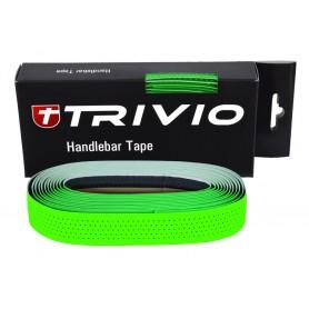 TRIVIO Lenkerband SOFT 180cm Länge - fluo grün