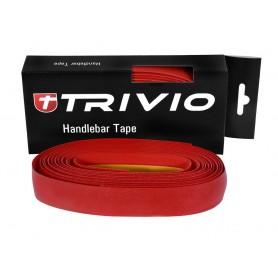 TRIVIO Lenkerband PRO 180cm Länge - rot