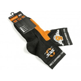 SKS Biking-Socken, Größe 43-46