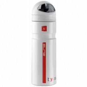 Asista Trinkflasche BYSSA 0,75L weiß-matt