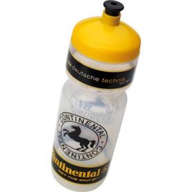 Trinkflasche Continental 750ml transparent