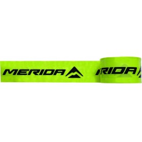 Merida barrier tape green