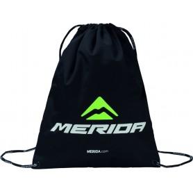 Merida Eventrucksack MERIDA schwarz