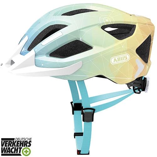ABUS Bike  helmet Aduro 2.0 azul art Talla M 52-58 cm  tiendas minoristas