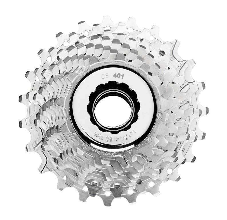 Campagnolo Cassette Centaur 10s UD CS9-CEX43 14-23 teeth with lock ring